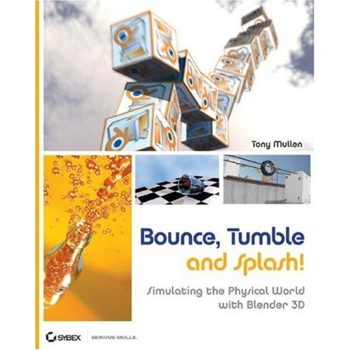 bounce tumble and splash pdf