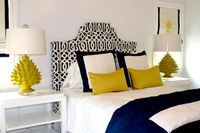 Deluxe Home Improvement Design Ideas: Bedroom with beautiful ...