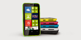 Harga terbaru dan spesifikasi dari Nokia Lumia 620
