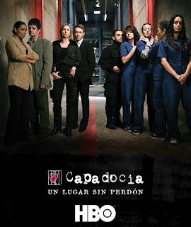 Download - Capadocia S03E01 - HDTV + RMVB Dublado