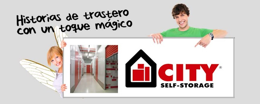CITY SELF-STORAGE