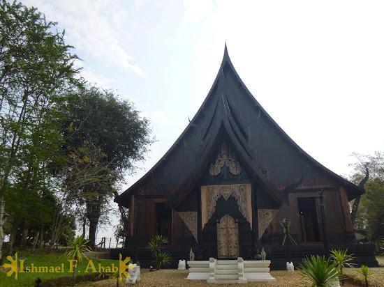Black House, Chiang Rai, Thailand