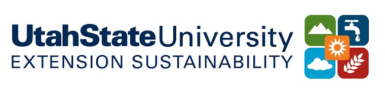 USU Extension Sustainability