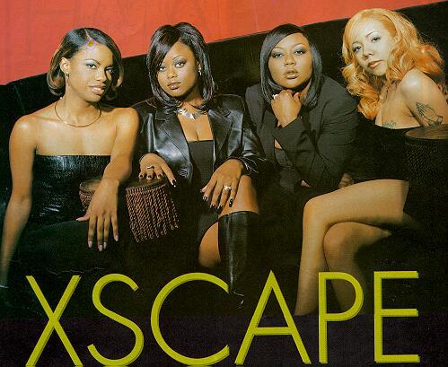 Original xscape members