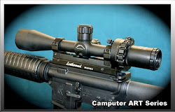The M-1000...Bringing Jim Leatherwood's Vietnam Era Sniper Scope Technology To Today's Shooter!