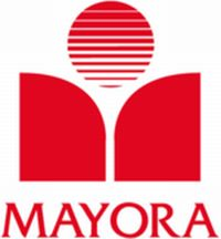 logo mayora