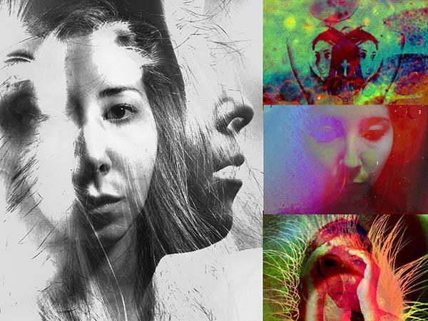 Luciana Urtiga - Exposição em Campina Grande