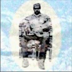 Saheed Subedar Niranjan Singh Chhetri