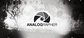Analographer @ facebook