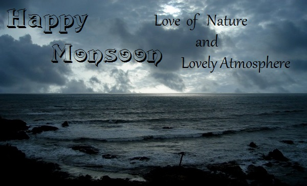 Lovely Nature Of Monsoon Monsoon Hd Desktop Pics