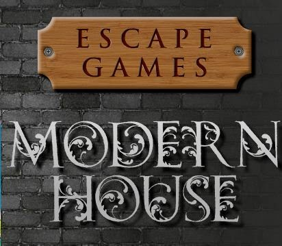 123Bee Escape : Modern Ho…
