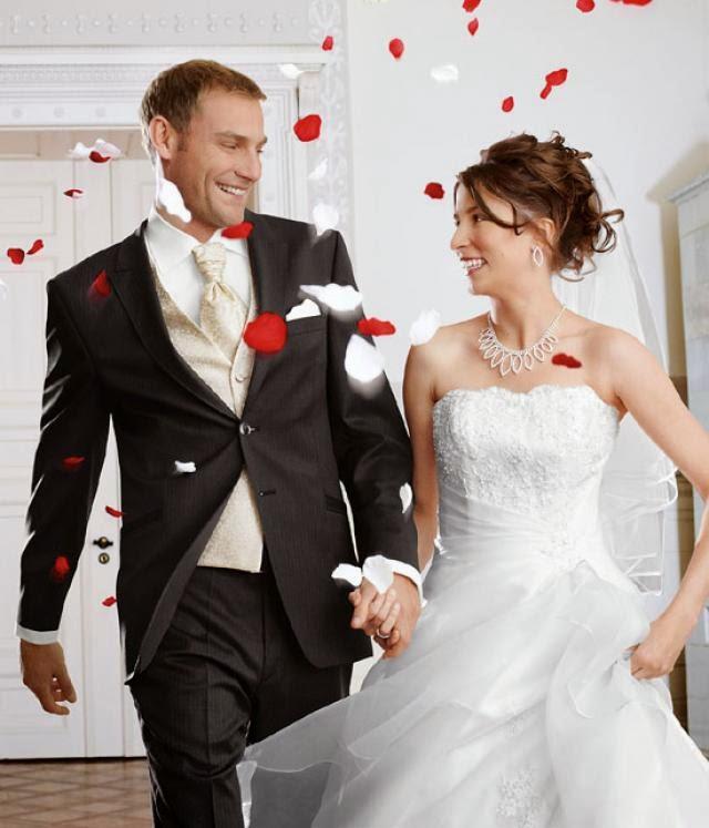 Votos Matrimoniales Romanticos