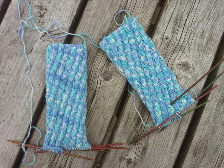 sokker uden hæl