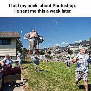 Check Out Some Of The Funniest & Hilarious Images That Have Been Trending On Social Media!