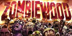 Download Android Game Zombiewood for Android 2013 Full Version