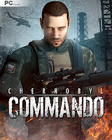 DownloadGame Cherhnobyl Commando