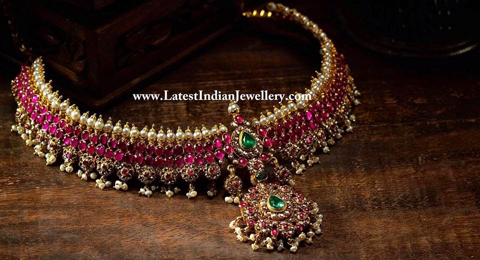 Heritage Indian Jewellery