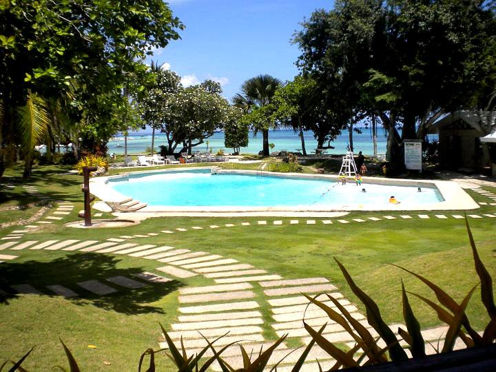Bantayan Island Beach Front Resorts