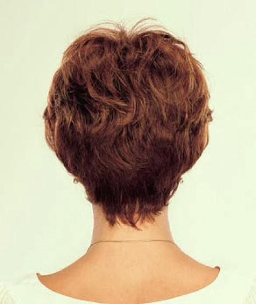 short hairstyles view newest