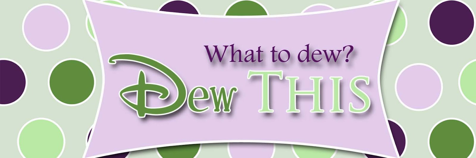 Dew THIS