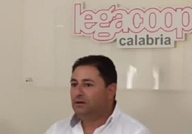 """Ilsistema cooperativo escluso dal """"Fondo Calabria Competitiva"""", Legacoop Calabriascrive all'assessore regionale allo Sviluppo economico, Orsomarso"""