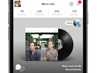 Cymbal app image