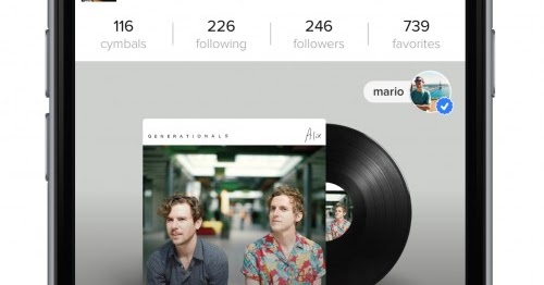 Could This App Be The Instagram Of Music?