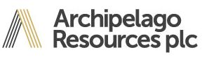 Archipelago resources logo