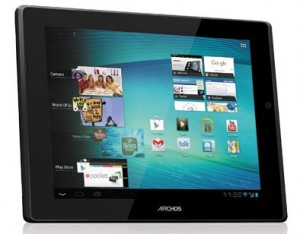 archos 97 xenon android tablet images | new gadgets, upcoming phone, gadget update | Gadget Pirate