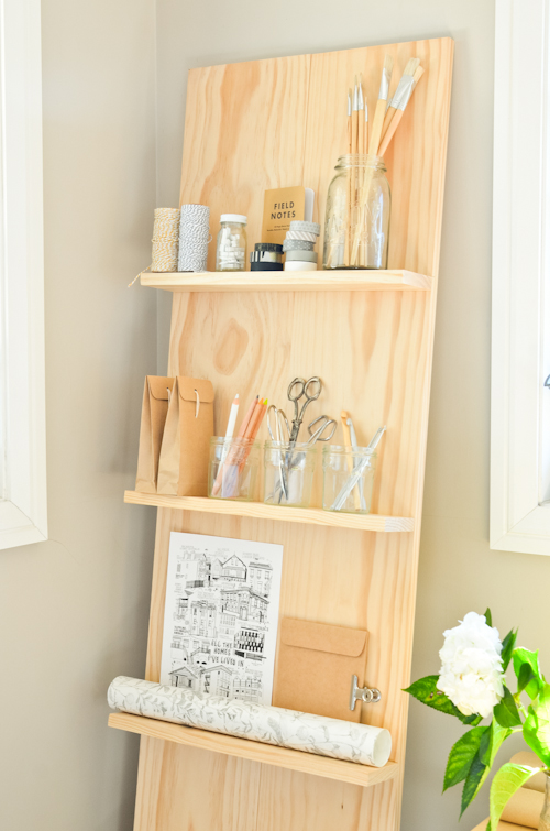 Workspace Storage Ideas Inspiration The Design Chaser Bloglovin