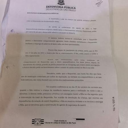 DEFENSORA PUBLICA LARISSA GRIM