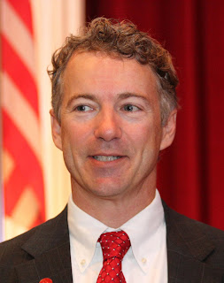 Sen Rand Paul Patriot Act Amendment Killed
