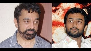 Shankar to Direct Kamal and Surya in Tollywood | Vishwaroopam 2, Dhruva Natchathiram