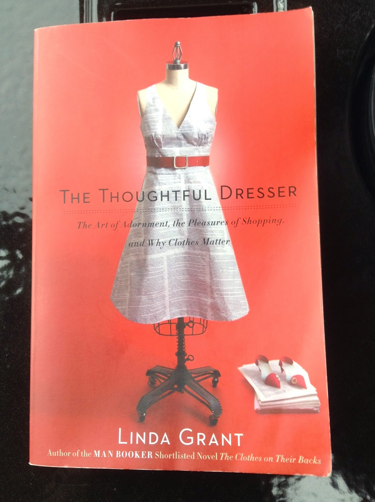 "linda grant s ""the thoughtful dresser"" the Read and download the thoughtful dresser linda grant free ebooks in pdf format - apex answers for geometry armadale wilkie collins ways to answer."