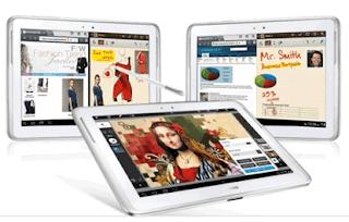SAMSUNG Galaxy Note 10.1 Premium Suite