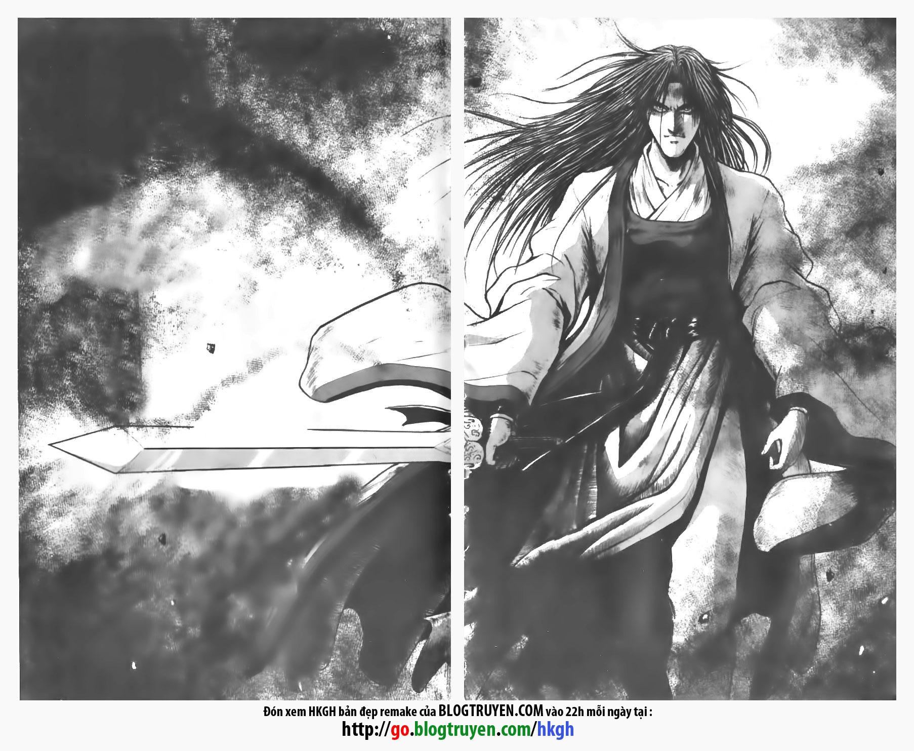 xem truyen moi - Hiệp Khách Giang Hồ Vol14 - Chap 095 - Remake