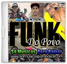 funk+do+povo CD Funk Do Povo (2013)