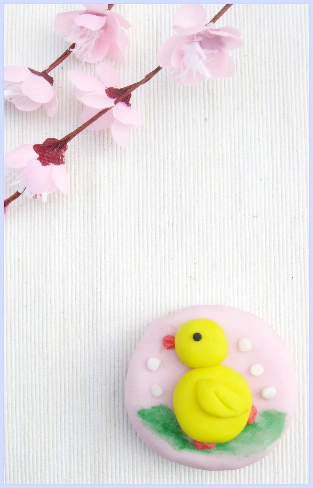 Ideas For Easter Cupcakes