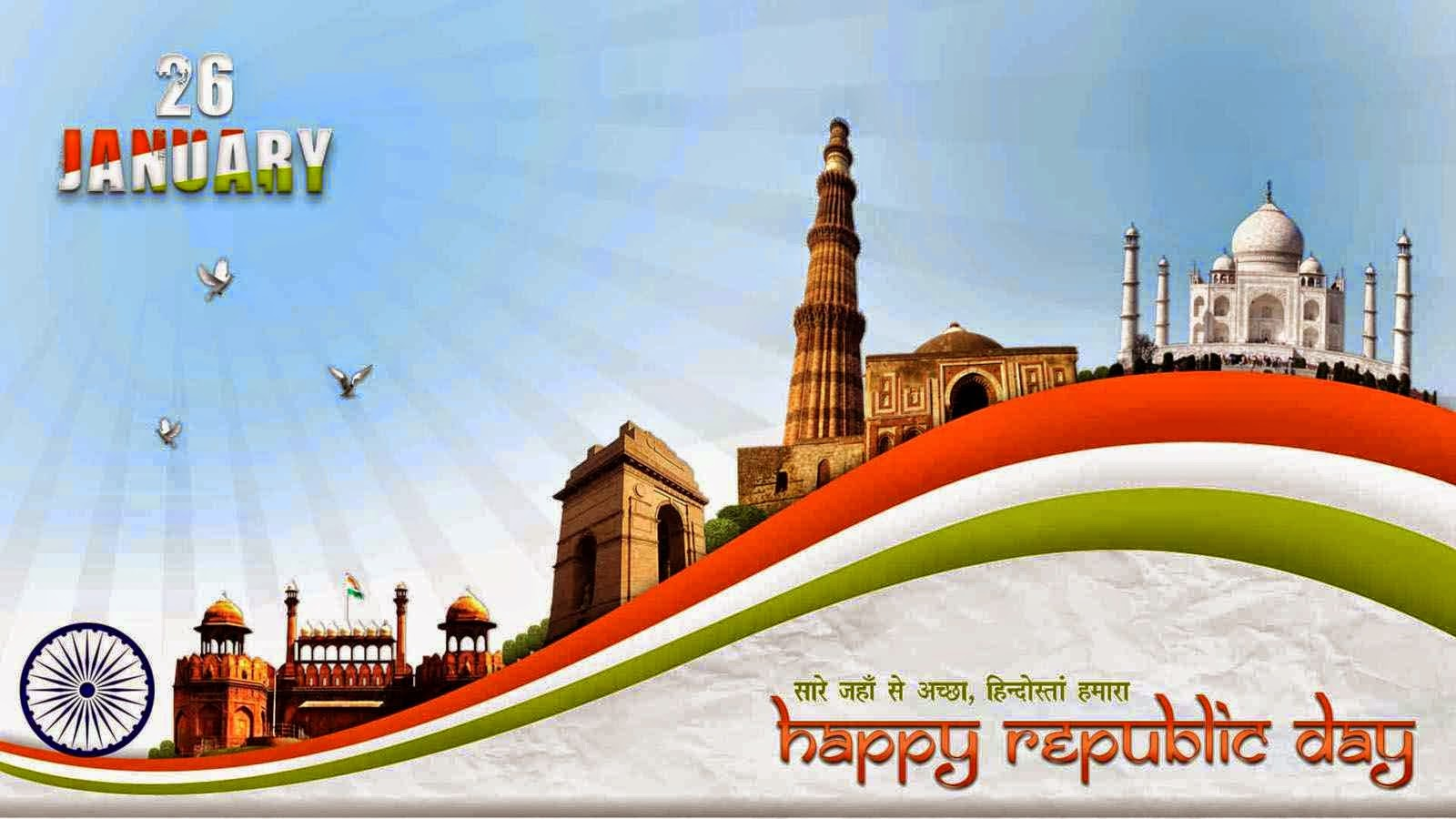 happy republic day 2015, happy republic day Speech, Speech on Republic Day