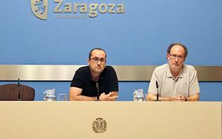 Zaragoza recurrirá la petición de Delegación de Gobierno por las plazas de empleo público