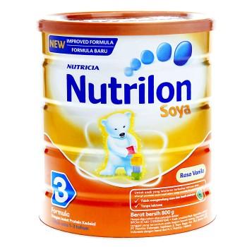 Daftar Harga Susu Nutrilon Lengkap 2015