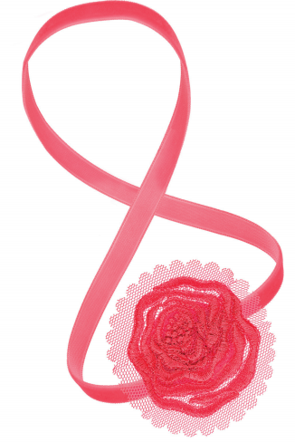 essence bloom me up! – hair band
