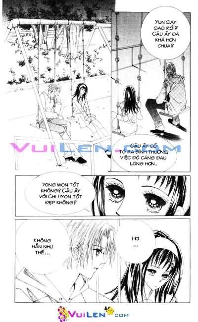 Say Say Say Chapter 7 - Trang 48