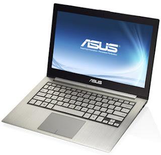 Asus vuelve con todo con una nueva notebook, la Asus ZENBOOK UX31E-RY256S