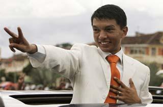 Andry Rajoelina Pemimpin Dunia Dengan Follower Paling Sedikit Di Twitter