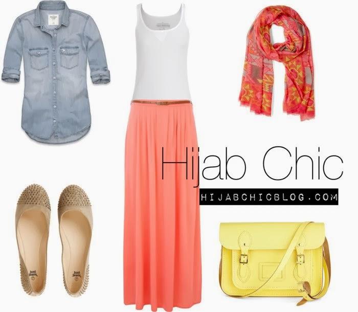 أكثر من 100 كوليكشن شتوى أنيق للمحجبات من Hijab Chic