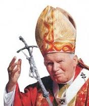 João Paulo II foi beatificado em 1º de maio