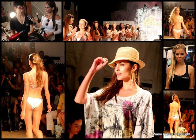 TRESemmé returns to Mercedes-Benz Fashion Week Swim 2014 with Innovative Hair Styles