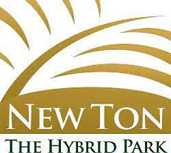 Margahayuland - NewTon The Hybrid Park