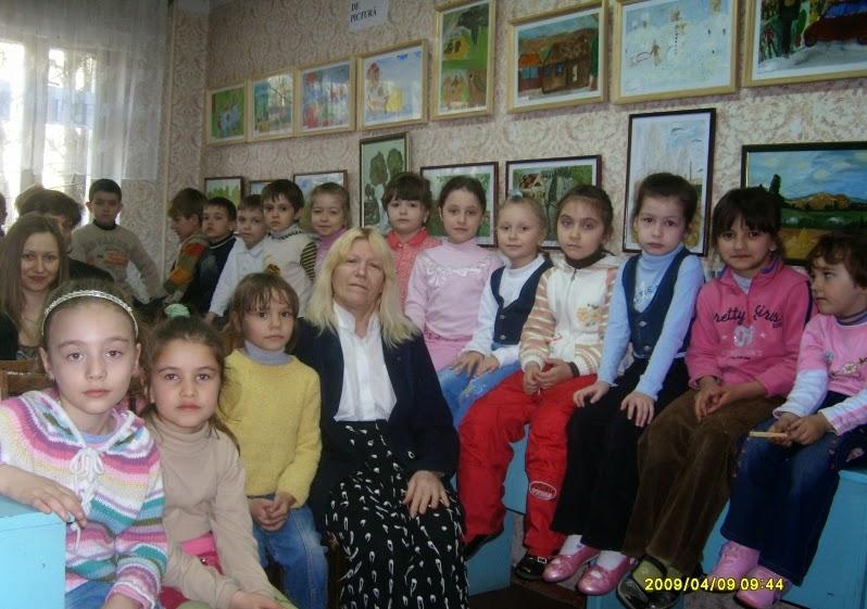 Drepturile Copilului dans Drepturile Copilului